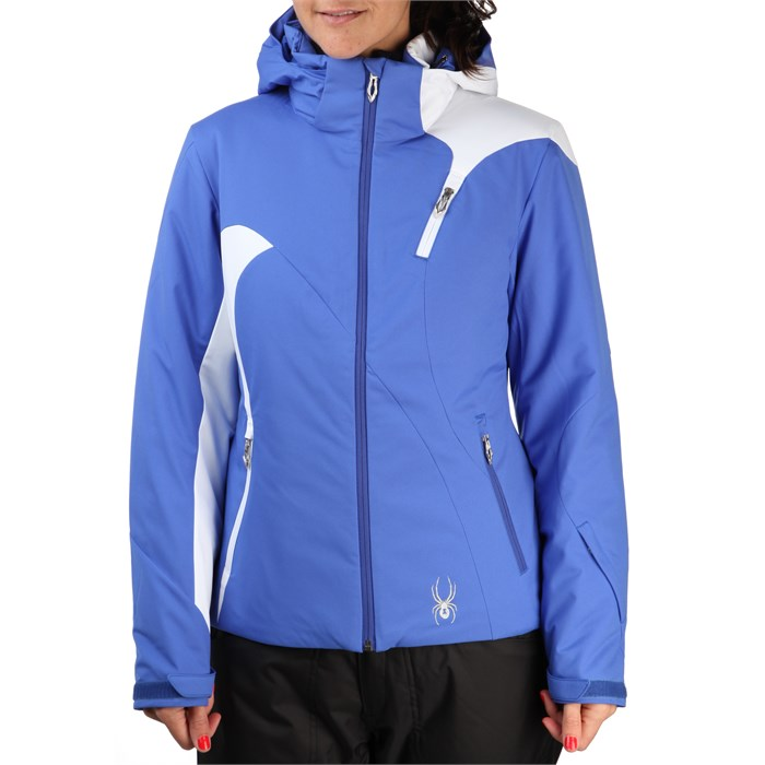 8af48032840c Spyder - Prevail Jacket - Women's ...