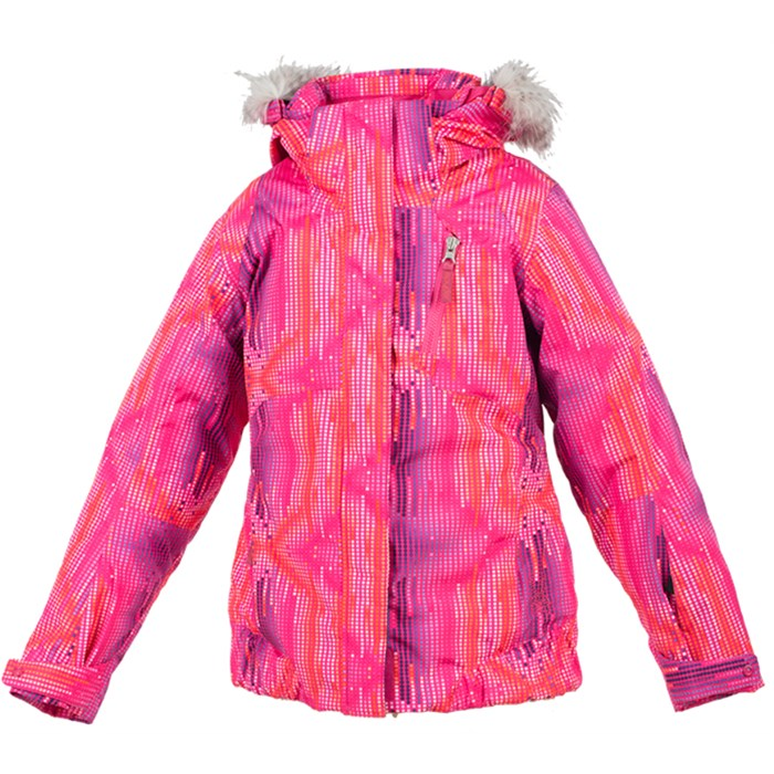 Spyder - Lola Jacket - Girl's