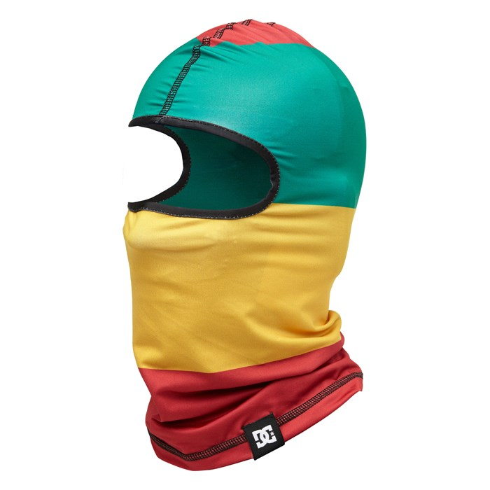 DC - DC Force Field Balaclava