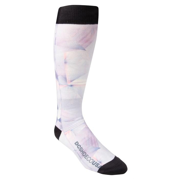 DC - Playtime Socks - Women's