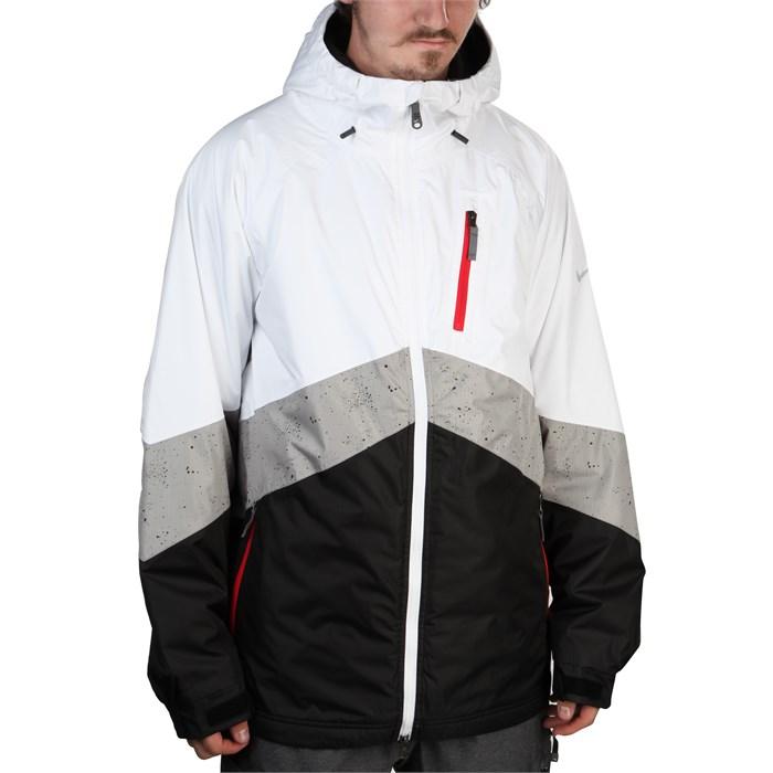Nike - Kampai 2.0 Heritage Jacket