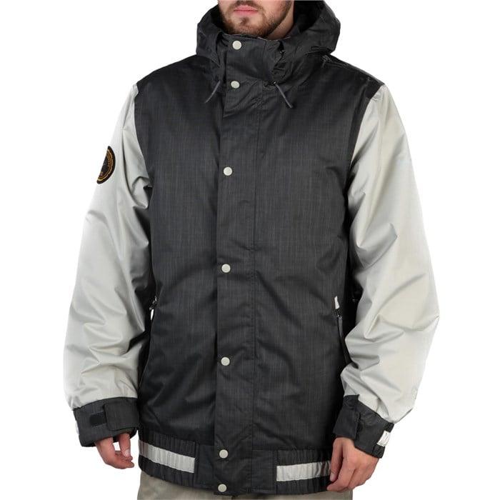 Nike - Hazed Jacket