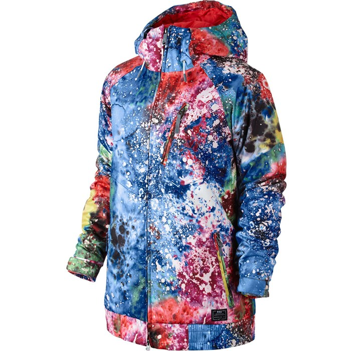 Nike - Alpenglow Print Jacket - Women's