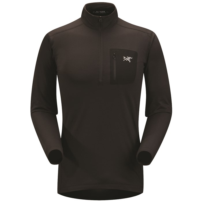 Arc'teryx - Rho LT 1/4 Zip Top