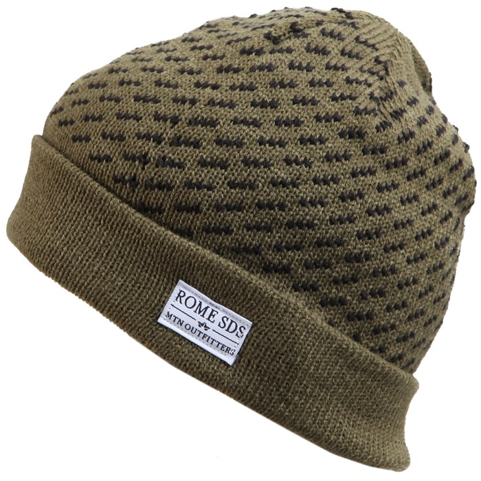 Rome - Outfitter Beanie