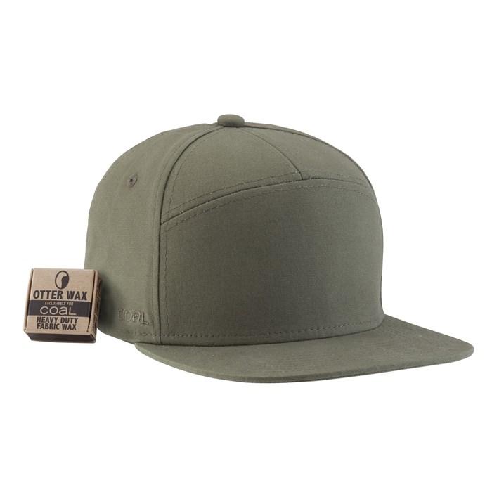 Coal - The Thomson SE Hat