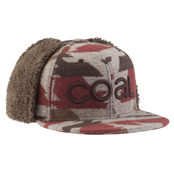 Coal - The Stevens Hat
