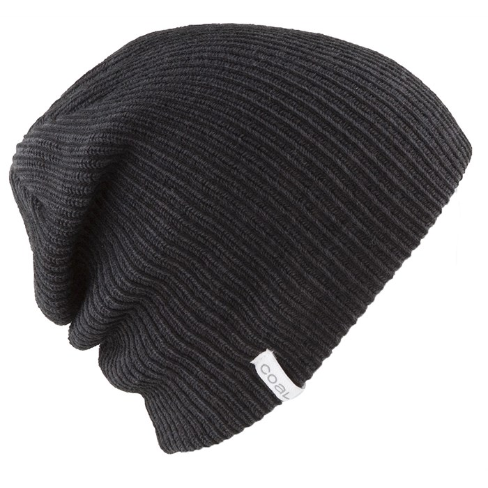 Coal - The Binary Beanie