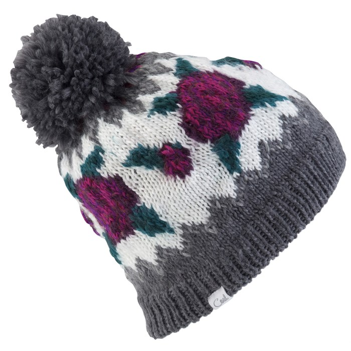 Coal - The Rose Beanie - Women's