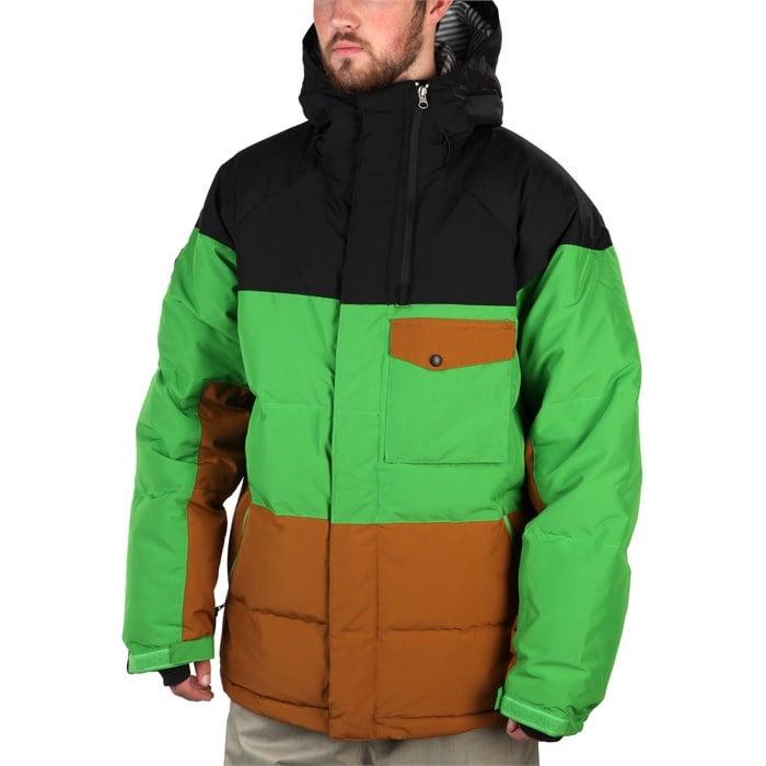 Bonfire - Sitka Jacket