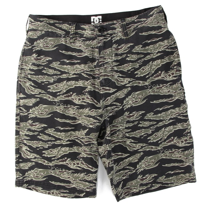DC - Deacon Hybrid Shorts