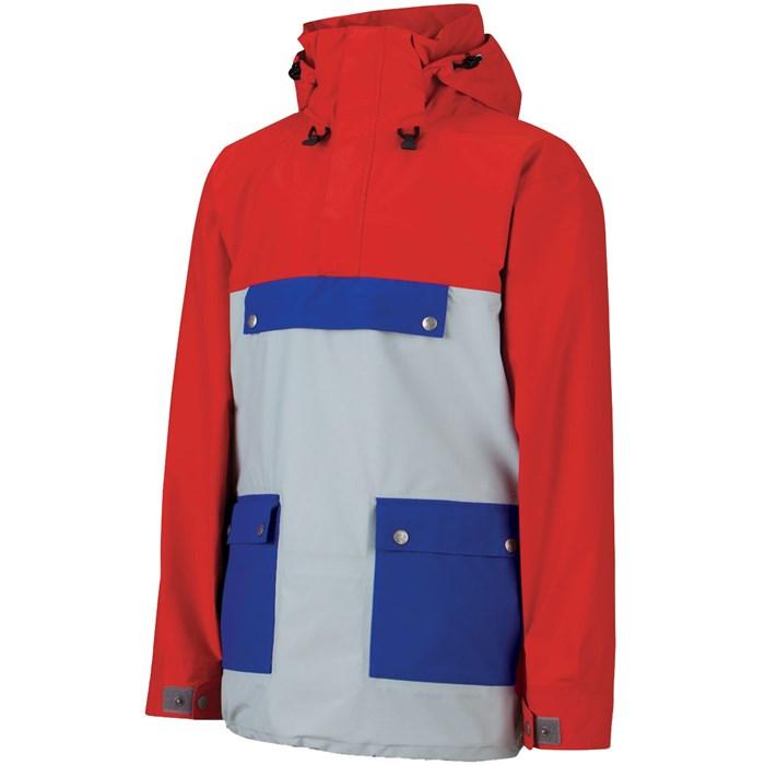 Airblaster - Sassy 3L Pullover Jacket
