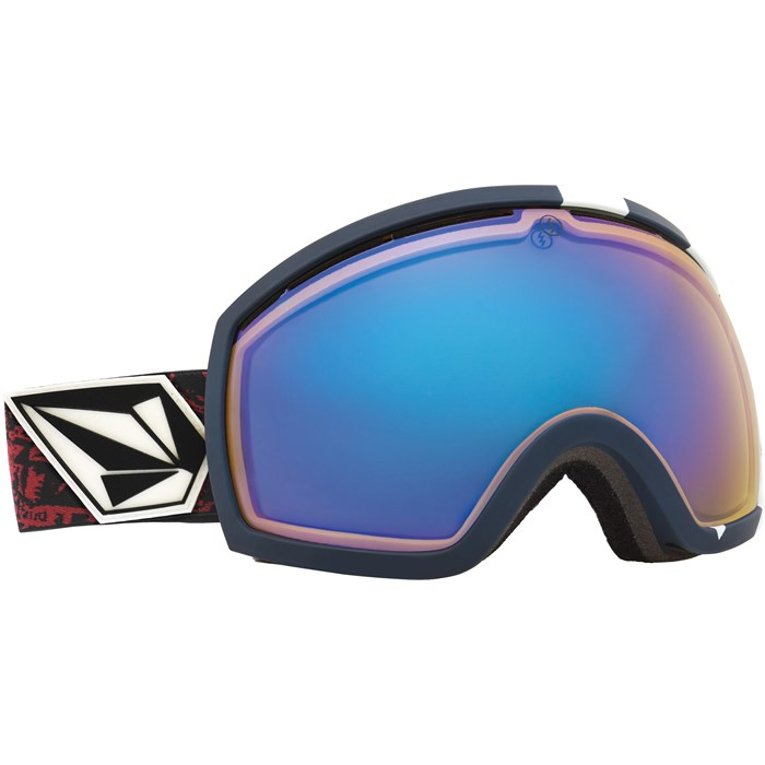 Electric - Volcom Co-Lab EG2 Goggles