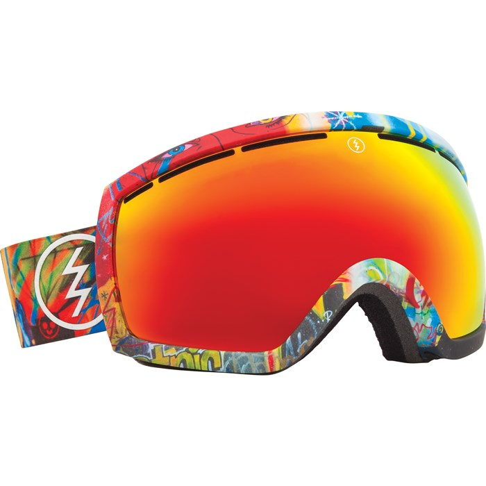 Electric - Rider Inspired Design Series EG2.5 Goggles