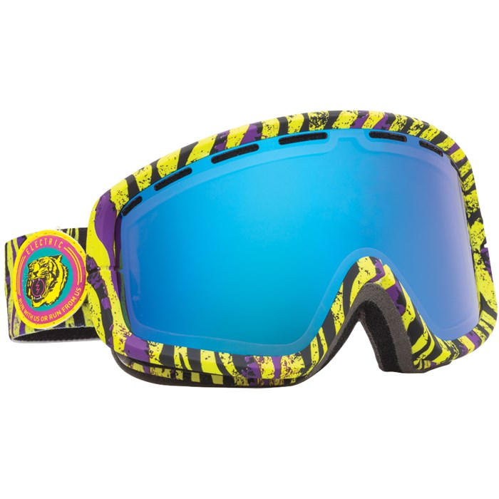 Electric - EGB2 Goggles
