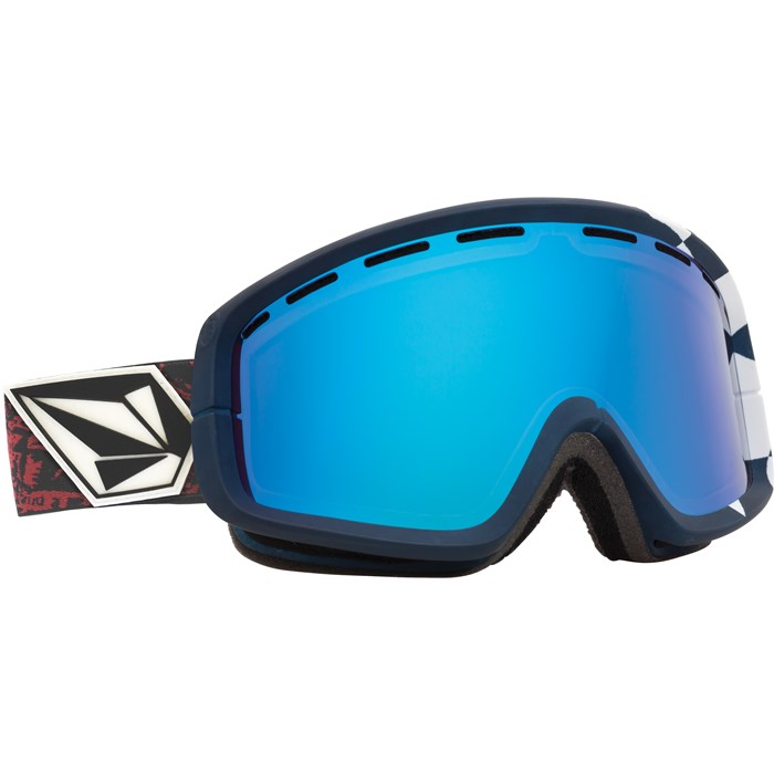 Electric - Volcom Co-Lab EGB2 Goggles