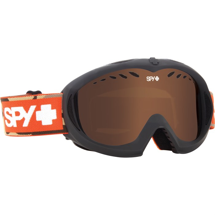 fe589fdb350d Spy - Targa Mini Goggles - Kid s ...