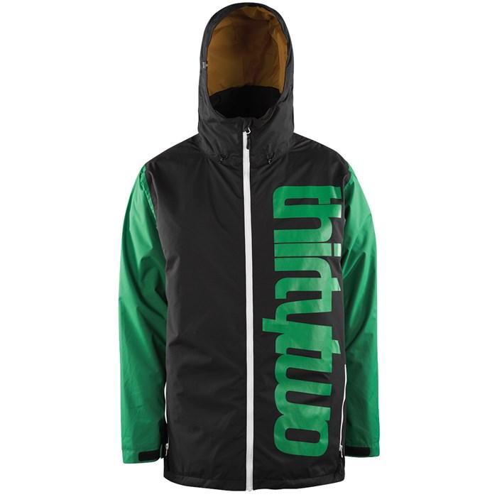32 - Shiloh 2 Jacket