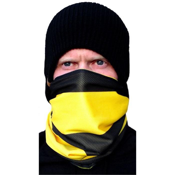 Celtek - Scribble Face Mask