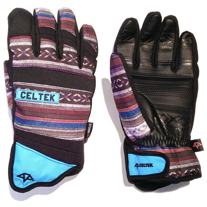 Celtek - Faded Gloves
