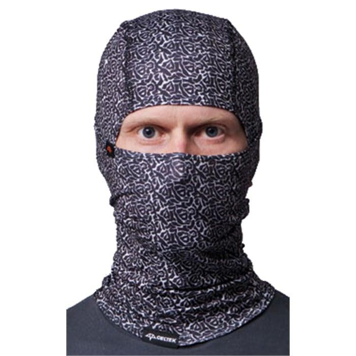 Celtek - Samurai Face Mask