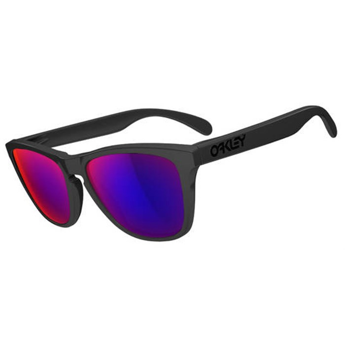 Oakley - Limited Edition Aquatique Frogskins Sunglasses