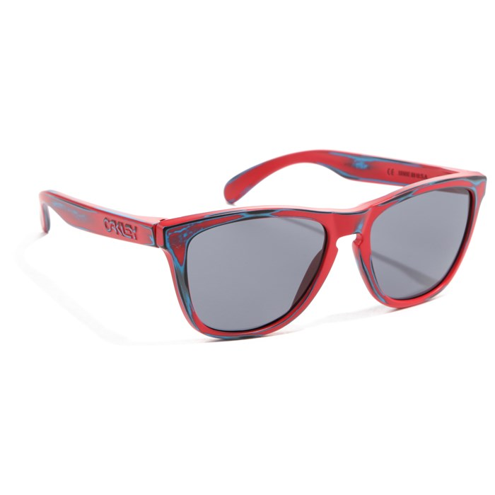 Oakley - Skate Deck Frogskin Sunglasses