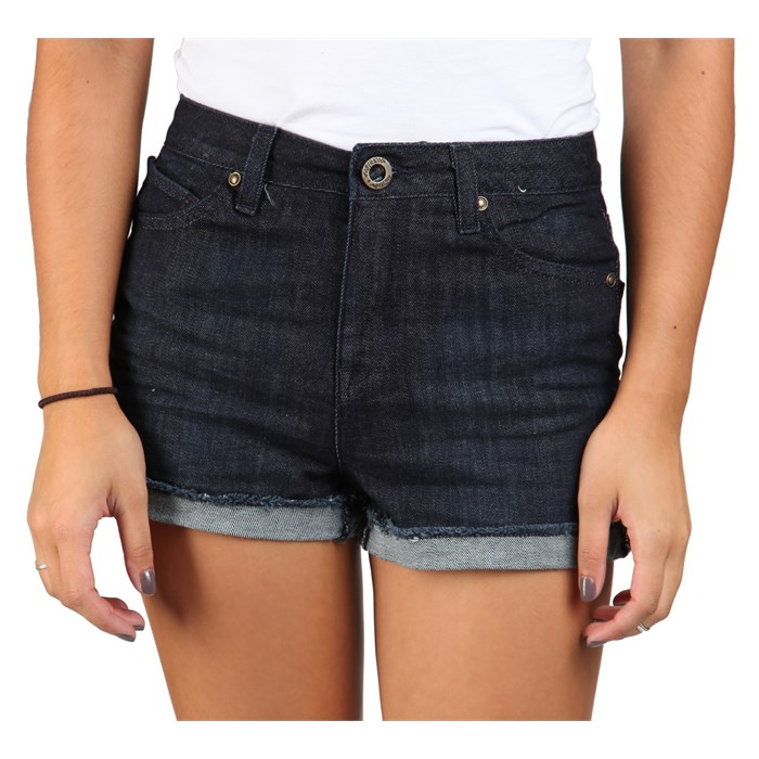 Volcom - Soundcheck Highrise Shorts - Women's