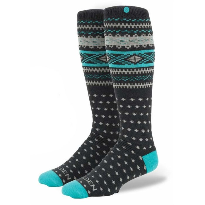 Stance - Clarissa Snow Socks - Women's