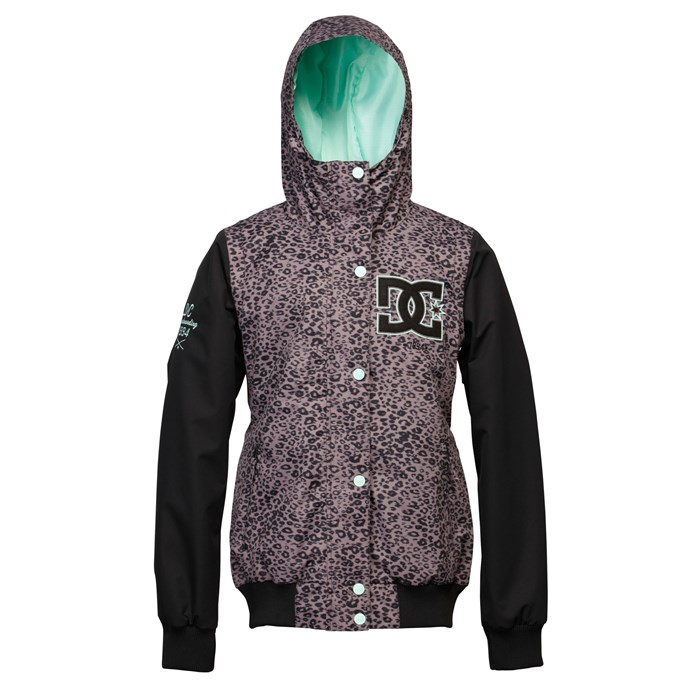 DC - Squad 14 Jacket - Women's