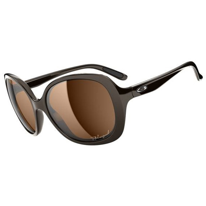 Oakley - Backhand Sunglasses - Women's