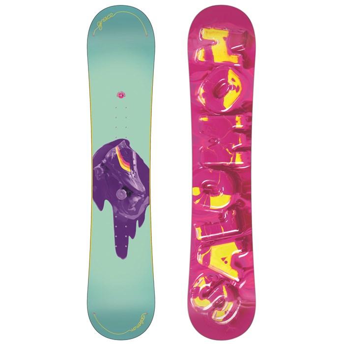 Salomon - Grace Snowboard - Demo - Girl's 2014