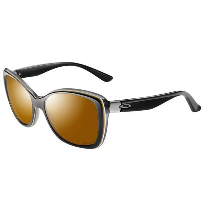 Oakley - Newsflash Sunglasses - Women's
