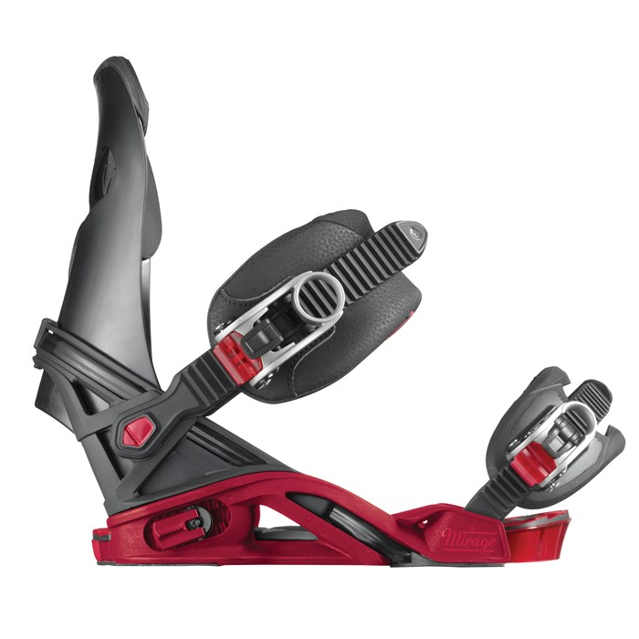 0db33cca1c82 Salomon Mirage Snowboard Bindings - Demo - Women s 2014 - Used