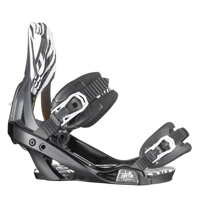 Salomon - Stella Snowboard Bindings - New Demo - Women's 2014