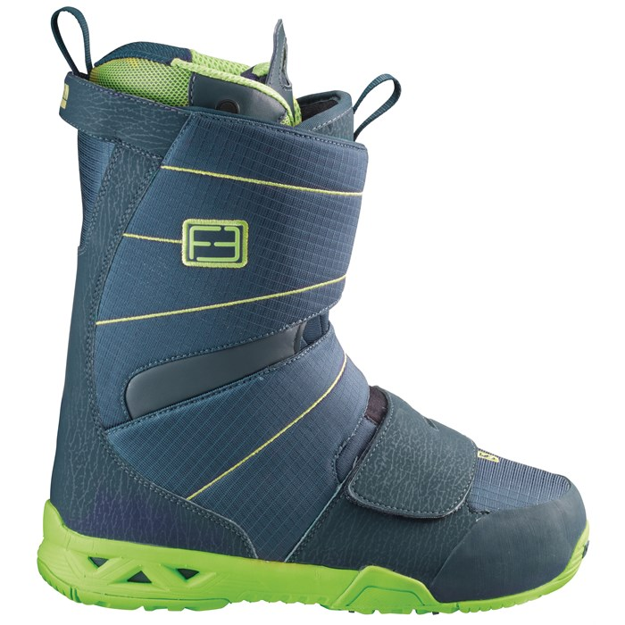 Salomon - F3.0 Snowboard Boots - Sample 2014