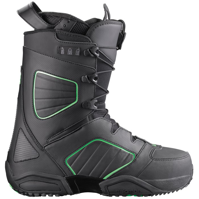 Salomon - Synapse Focus Boa® Snowboard Boots - New Demo 2014