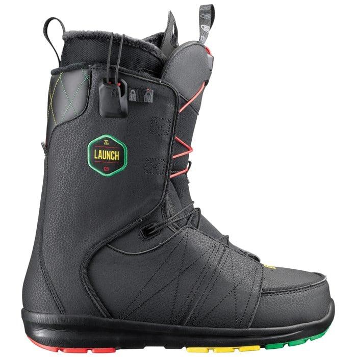 Salomon - Launch Snowboard Boots - Sample 2014