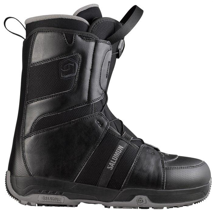 Salomon - Echelon Snowboard Boots - New Demo 2014