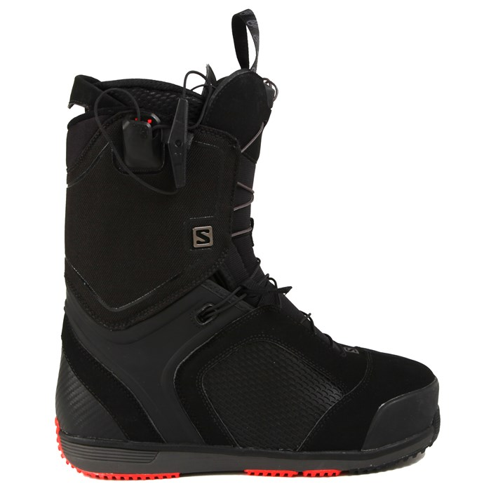 Salomon - Pledge Snowboard Boots - Sample 2014