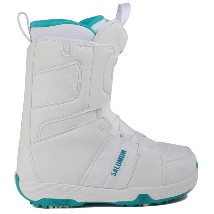 Salomon Linea Snowboard Boots Demo Women's 2014 Used | evo