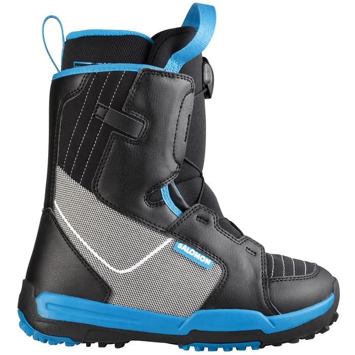 Salomon - Talapus Snowboard Boots - Demo - Boy's 2014
