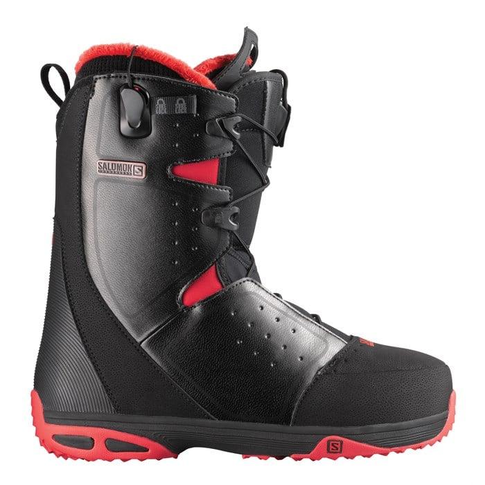 Salomon - Moxie Snowboard Boots - Demo - Women's 2014