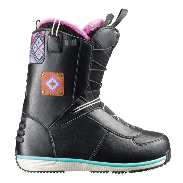 Salomon - Lily Snowboard Boots - Sample - Women's 2014