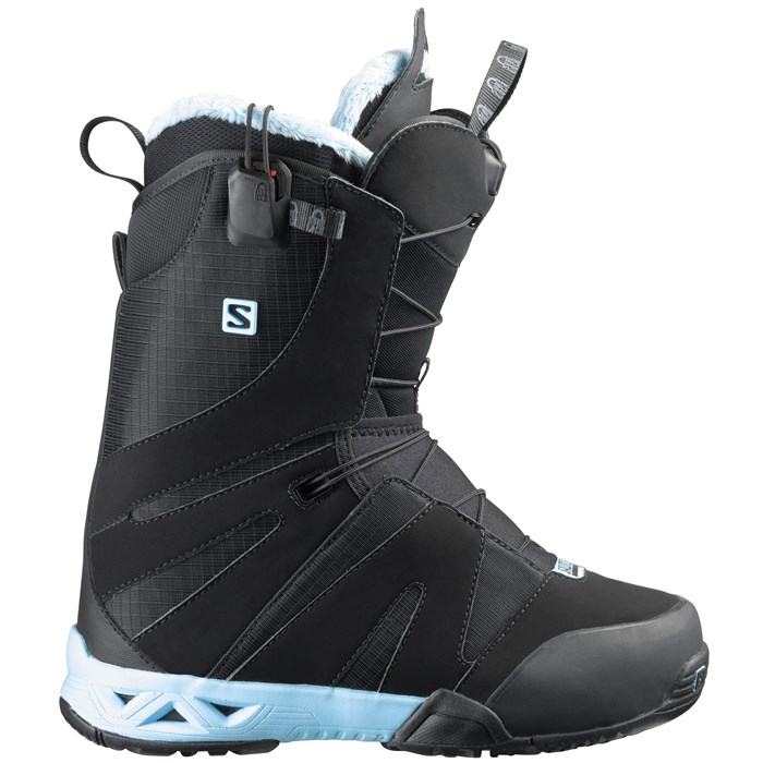 Salomon - F2.0 W Snowboard Boots - Sample - Women's 2014