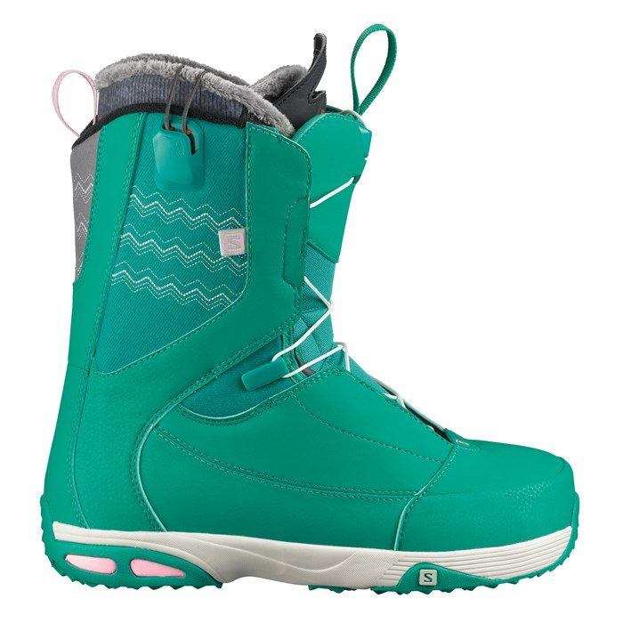 Salomon - Ivy Snowboard Boots - Demo - Women's 2014