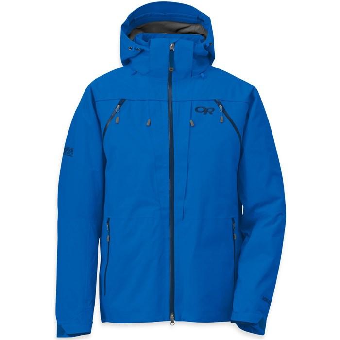 Outdoor Research - Inertia Jacket