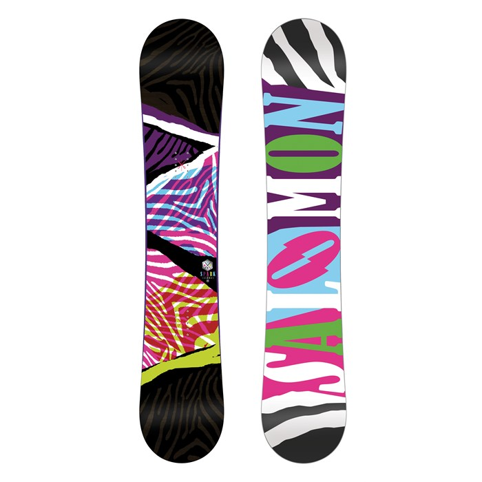 Salomon - Spark Snowboard - Demo - Women's 2014