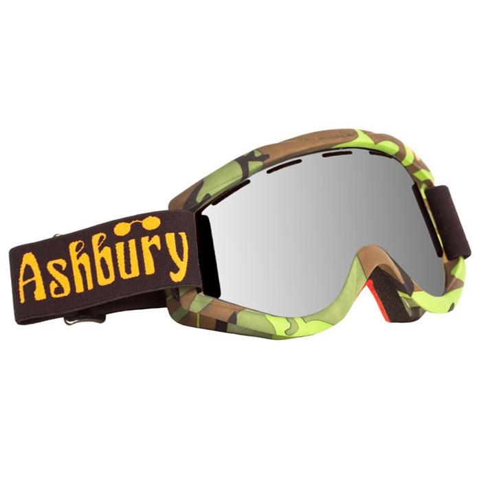 Ashbury - Kaliedoscope Goggles