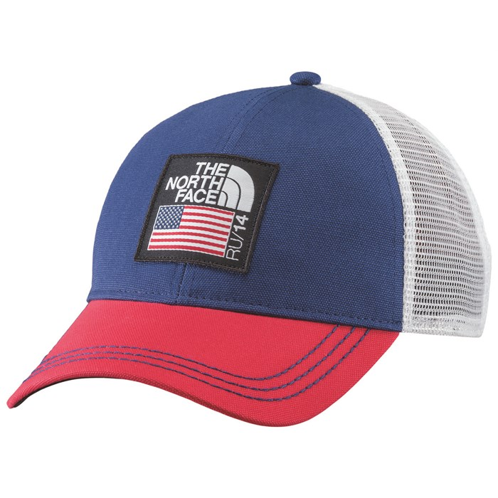 The North Face - International Collection Mountain Trucker Hat